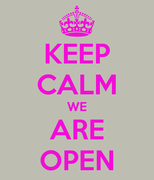keep-calm-we-are-open-67-2
